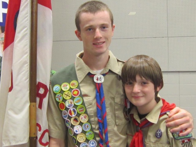 From Eagle Scout and Standout Athlete to Drugs and Early Death