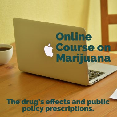Online Marijuana Course offers CEU Credits