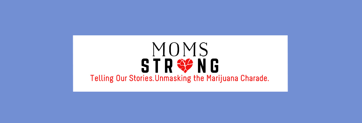 Remembering Our Children: The Moms Strong Memorial Quilt